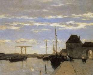Memory of Haarlem — Иохан Хендрик Вейсенбрух
