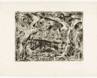 Metamorphoses — Андре Массон