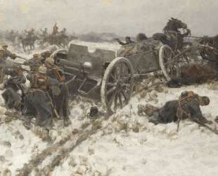 Military clash — Иван Владимиров