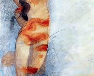 Minerva — Огюст Роден
