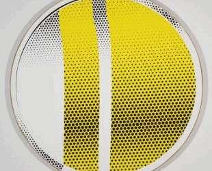 Зеркало №4 — Рой Лихтенштейн