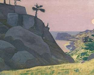 Monhigan (Fairytale) — Николай Рерих