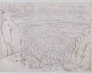 Montserrat — Андре Массон