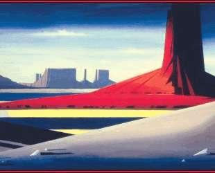 Monument Valley — Эйвинд Эрл