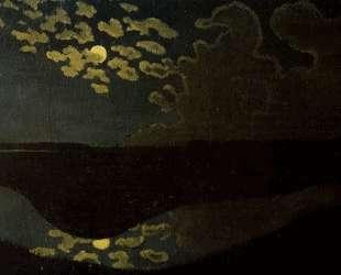 Moonlight — Феликс Валлотон