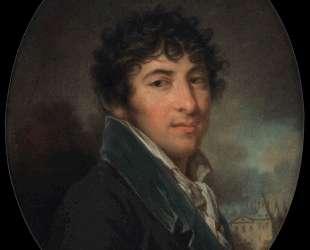 Moritz von Fries — Элизабет Луиза Виже-Лебрен