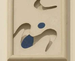 Moustaches — Жан Арп
