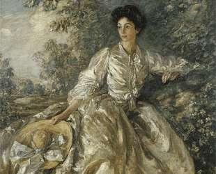 Mrs Violet M. Hammersley — Филип Уилсон Стэр