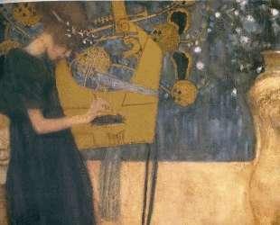 Music — Густав Климт
