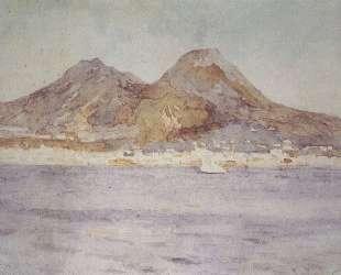 Неаполь — Василий Суриков