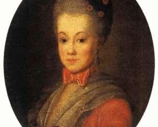Natalia Ozerova — Карл Людвиг Христинек