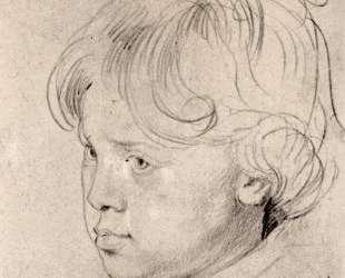 Nicolas Rubens — Питер Пауль Рубенс