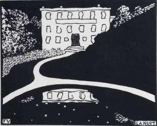 Night — Феликс Валлотон