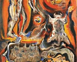 Iconic views of Toledo — Андре Массон