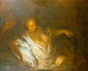 Nocturne — Антуан Пэн