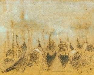 Nocturne, San Giorgio — Джеймс Эббот Макнил Уистлер