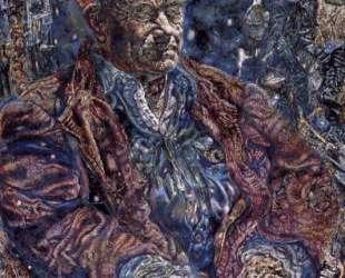 The Vermonter — Айвен Олбрайт