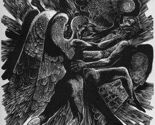 Three Angels — Линд Уорд