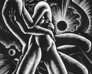 God's Man — Линд Уорд