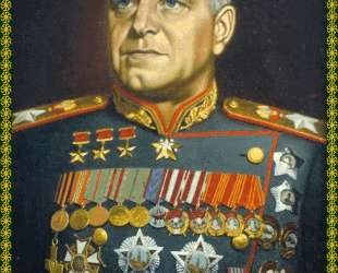 Georgy Zhukov — Константин Васильев