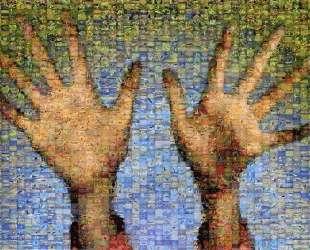 Hands — Роберт Сильверс
