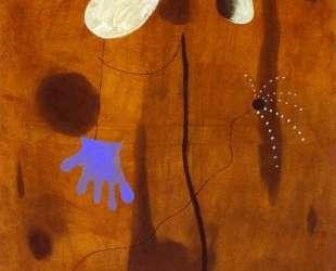 Untitled — Жоан Миро