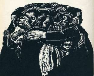 The Mothers — Кэте Кольвиц