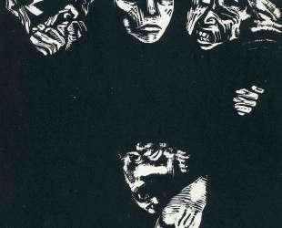 The People — Кэте Кольвиц