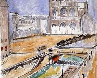 Notre Dame — Анри Матисс