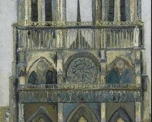 Notre Dame — Антуан Бланшар