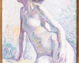 Nude — Тео ван Рейссельберге