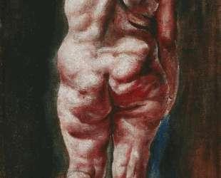 Nude — Айвен Олбрайт