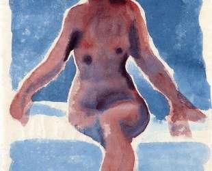 Nude Series 2 — Джорджия О'Киф