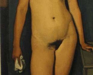 Nude Standing — Яннис Моралис