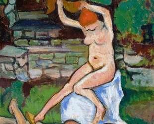 Nudes — Сюзанна Валадон