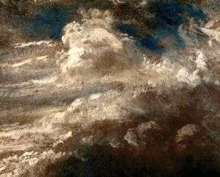 Облака — Джон Констебл