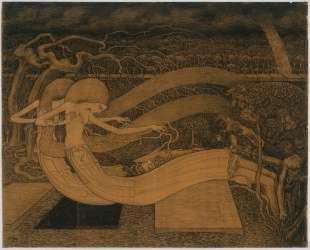 O grave, where is thy Victory — Ян Тороп