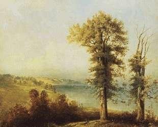 Oaks — Фёдор Васильев
