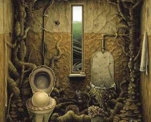 Oceanic bathroom — Яцек Йерка