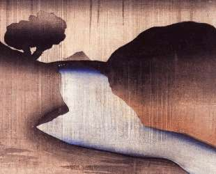 Ochanomizu — Утагава Куниёси