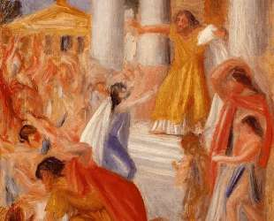 Oedipus Rex — Пьер Огюст Ренуар
