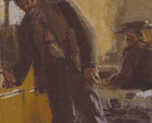 Off to the Pub — Уолтер Сикерт