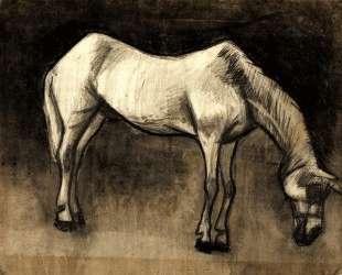Old Nag — Винсент Ван Гог