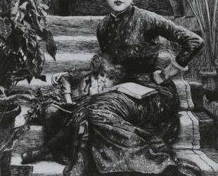Older Sister — Джеймс Тиссо