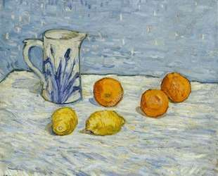 Апельсины — Пётр Кончаловский