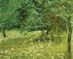 Orchard — Рихард Герстль