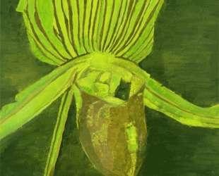 Orchid — Михаил Врубель