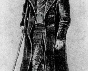 Orphan Man — Винсент Ван Гог