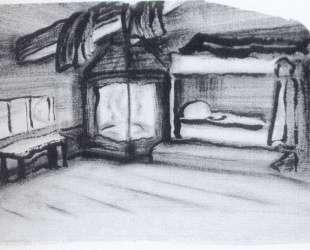 Oze's room — Николай Рерих