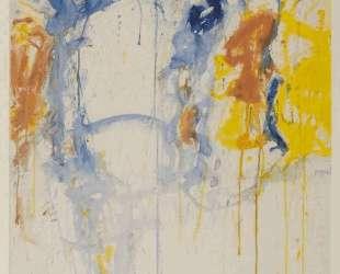 Painting — Сэм Фрэнсис